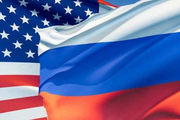 Авиаперевозки грузов из США в Москву