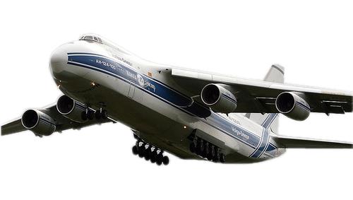 Авиаперевозки грузов по России из Москвы